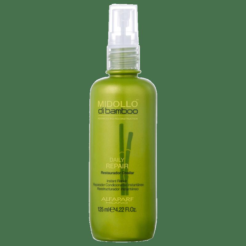 Alfaparf Midollo di Bamboo Daily Repair - Spray 125ml
