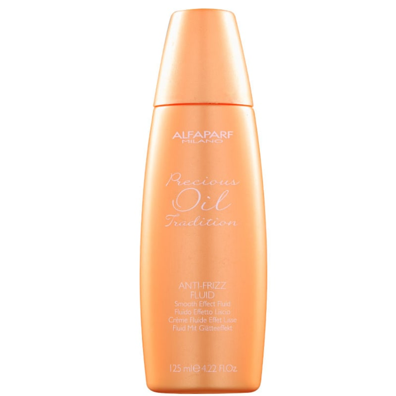 Alfaparf Precious Oil Tradition - Fluido Anti-Frizz 125ml