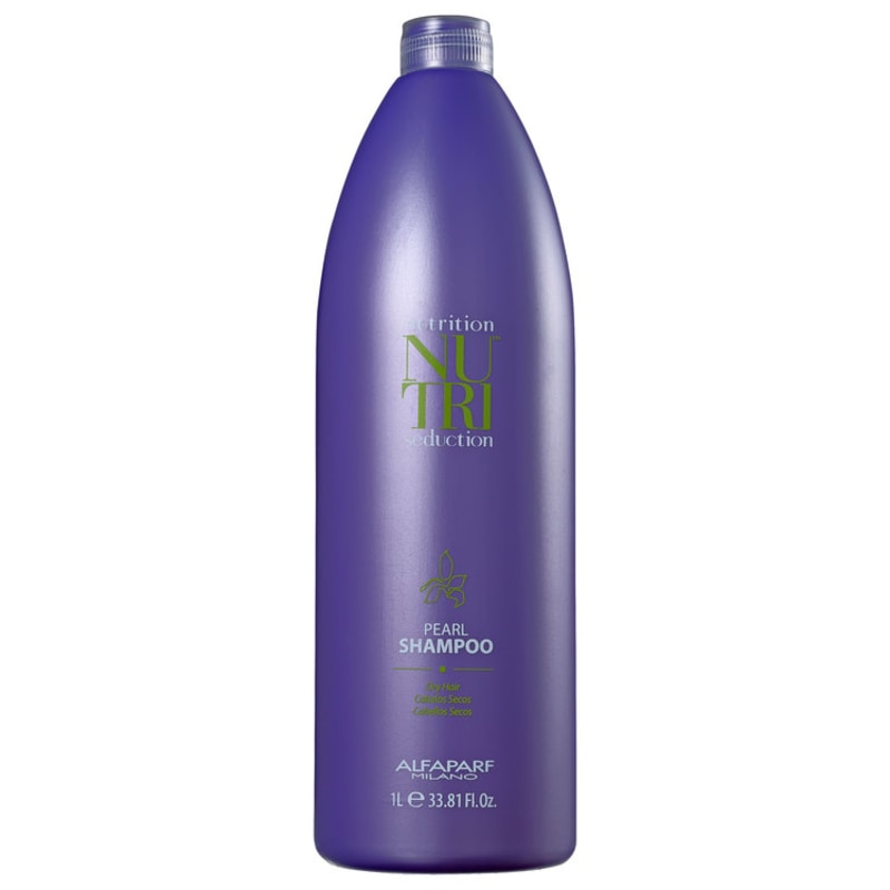 Alfaparf Nutri Seduction Pearl - Shampoo 1000ml
