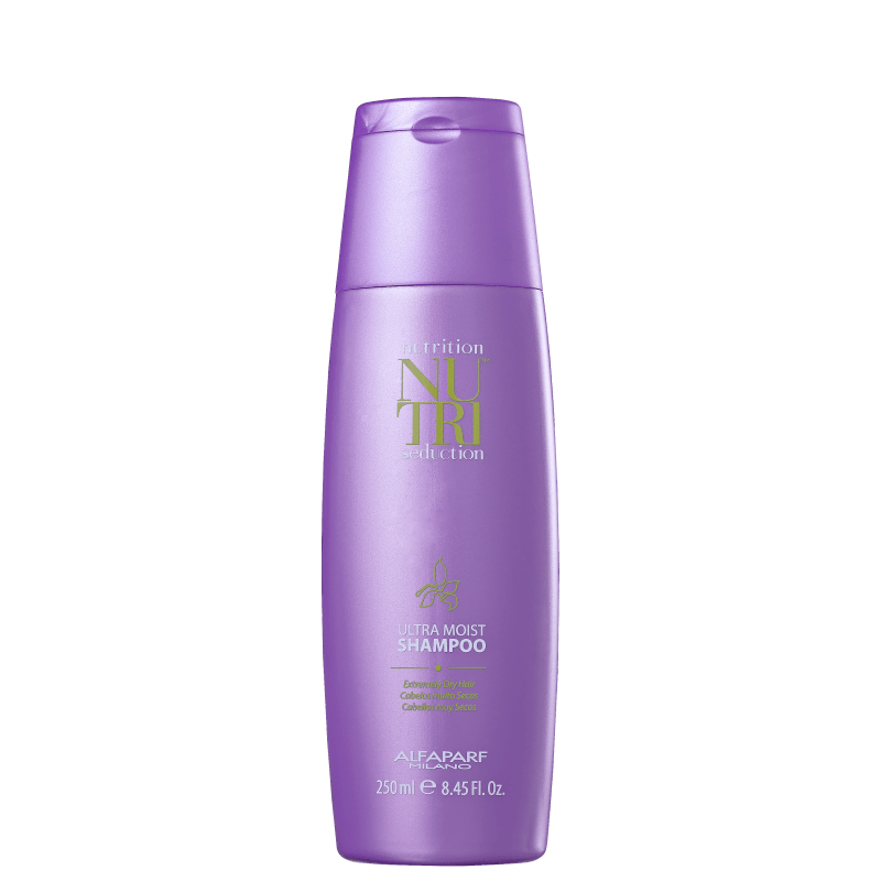 Alfaparf Nutri Seduction Ultra Moist - Shampoo 250ml