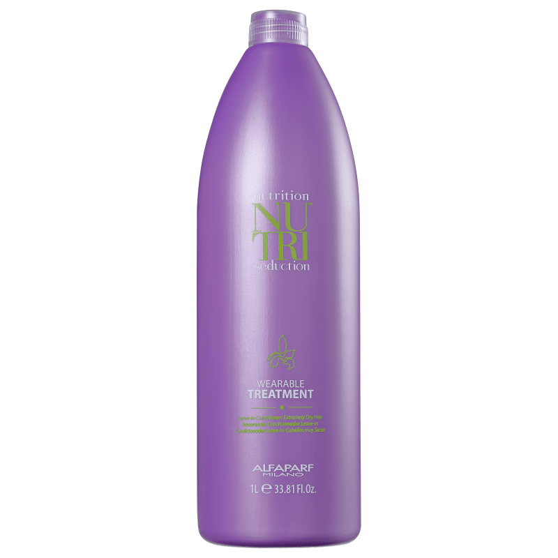 Alfaparf Nutri Seduction Wearable Treatment - Leave-In 1000ml