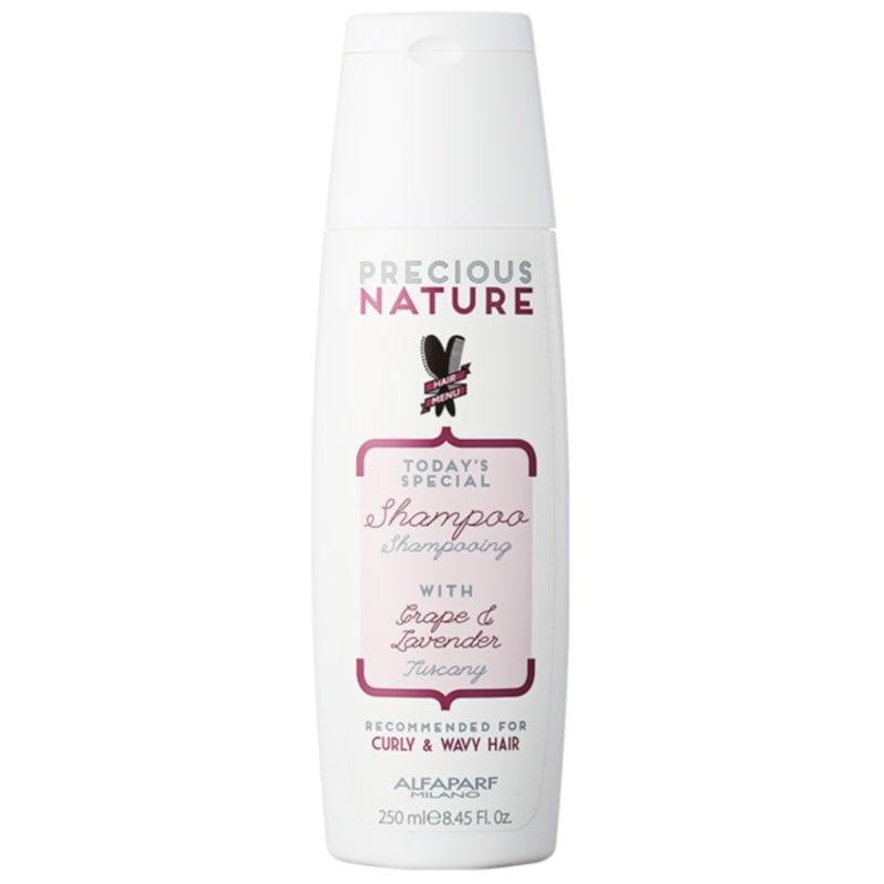 Alfaparf Precious Nature Grape & Lavender - Shampoo 250ml