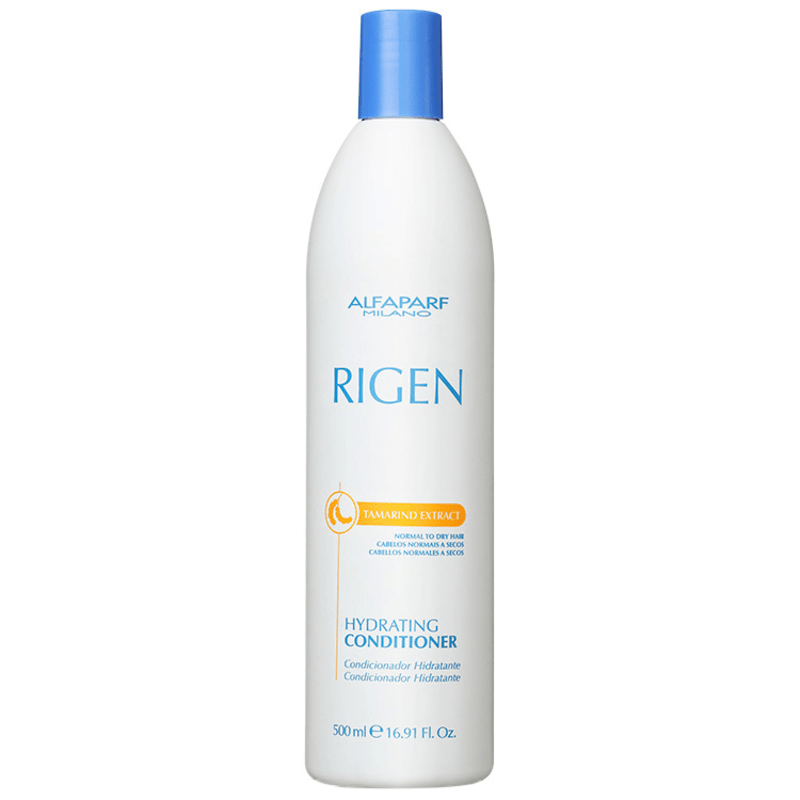 Alfaparf Rigen Tamarind Extract Hydrating Conditioner - Condicionador 500ml