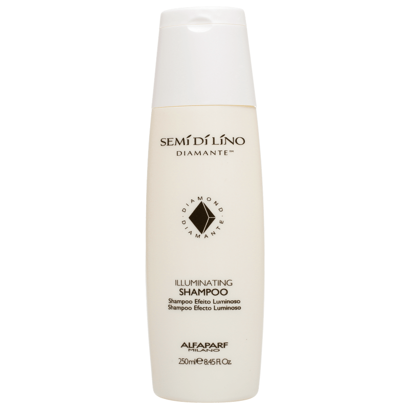Alfaparf Semi di Lino Diamante Illuminating - Shampoo 250ml