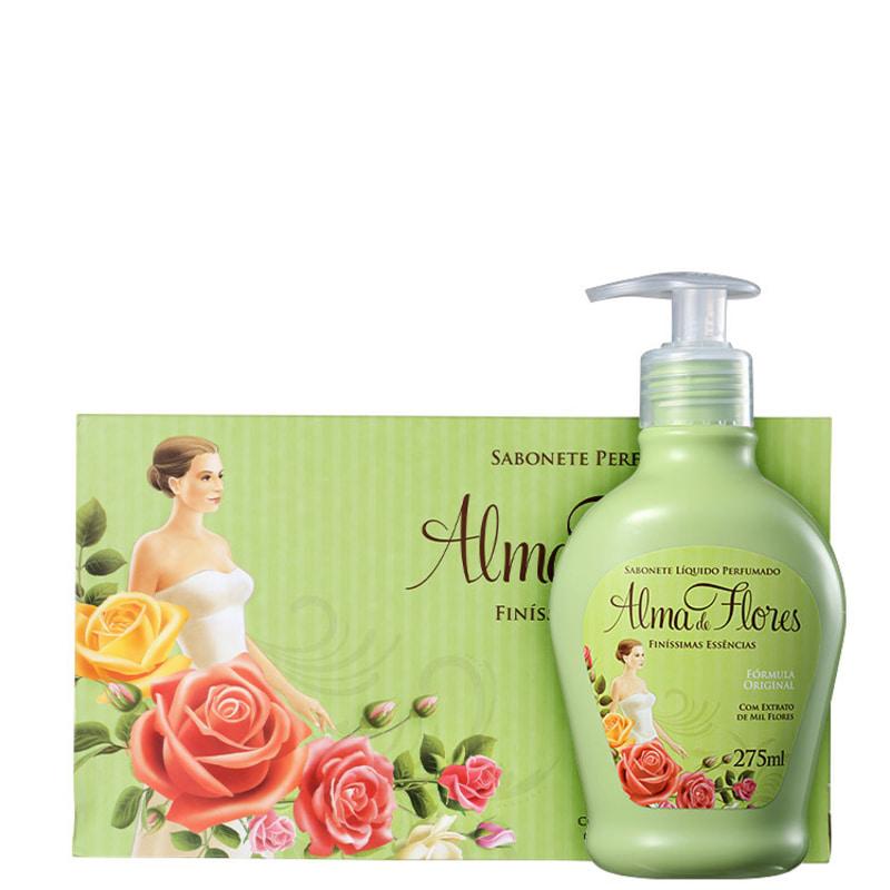Kit Alma de Flores Finíssimas Essências Duo (2 produtos)