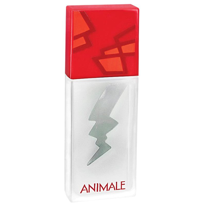 Animale Intense Eau de Parfum - Perfume Feminino 100ml