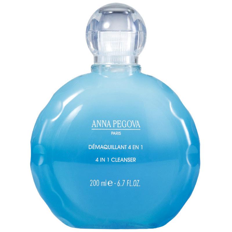 Anna Pegova Démaquillant 4 en 1 - Água Demaquilante 200ml