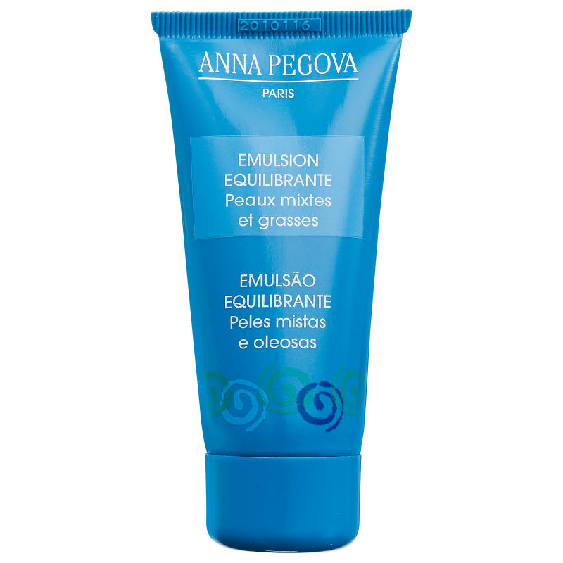 Anna Pegova Emulsion Equilibrante - Hidratante Facial 40ml
