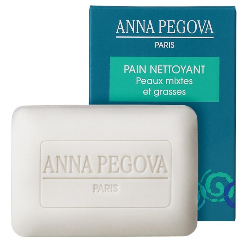 Anna Pegova Syndet Pain Nettoyant Peaux Grasses - Sabonete 75g