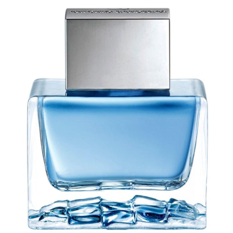 Blue Seduction Antonio Banderas Eau de Toilette - Perfume Masculino 50ml