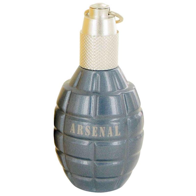 Arsenal Blue Eau de Parfum - Perfume Masculino 100ml