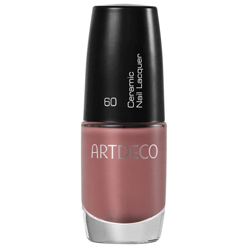 Artdeco Ceramic Nail Lacquer 60 Pink Daylily - Esmalte 6ml