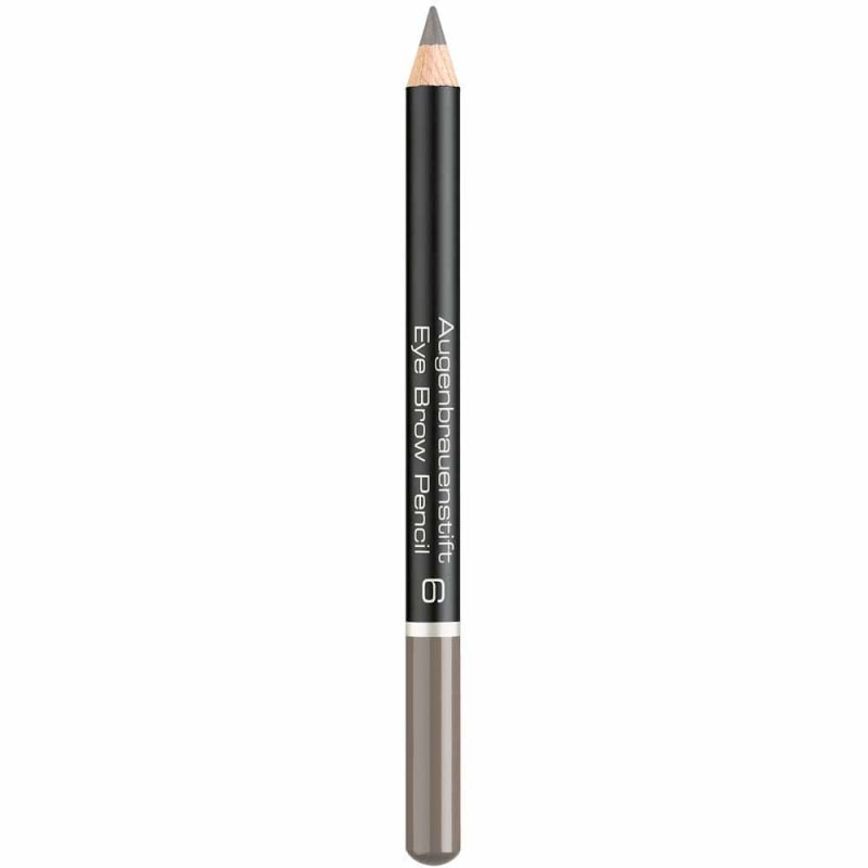 Artdeco Eye Brow Pencil 280.6 Medium Grey Brown - Lápis para Sobrancelha