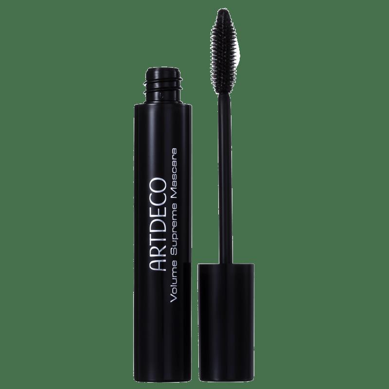 Artdeco Volume Supreme Black - Máscara para Cílios 15ml