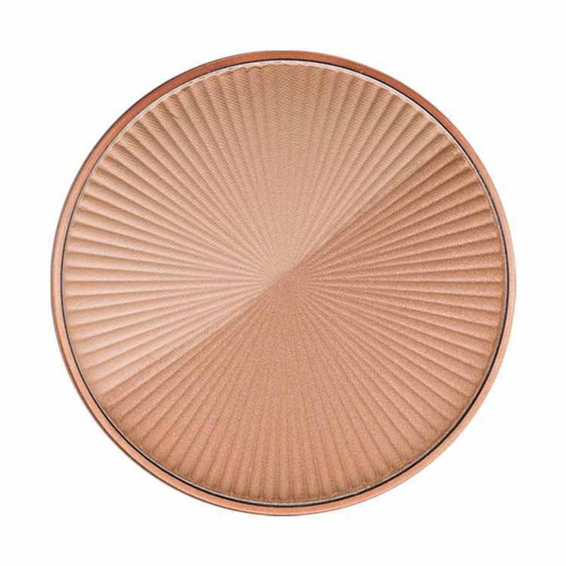 Artdeco Powder Compact FPS 10 5 Caribbean Summer - Bronzer Refil 8g
