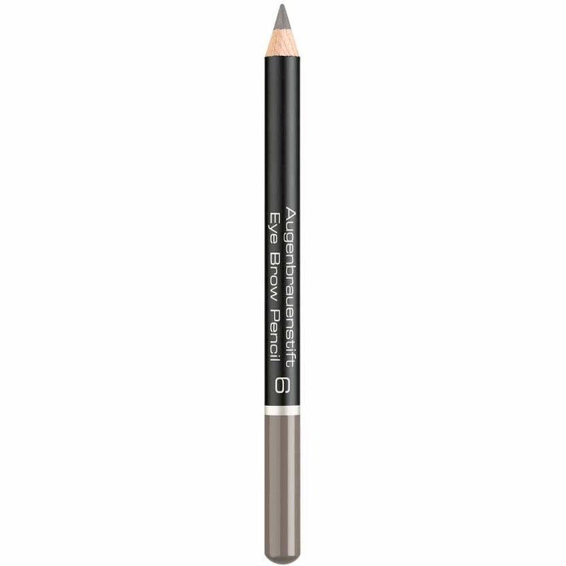Artdeco Eye Brow Pencil 280.6 Medium Grey Brown - Lápis para Sobrancelha
