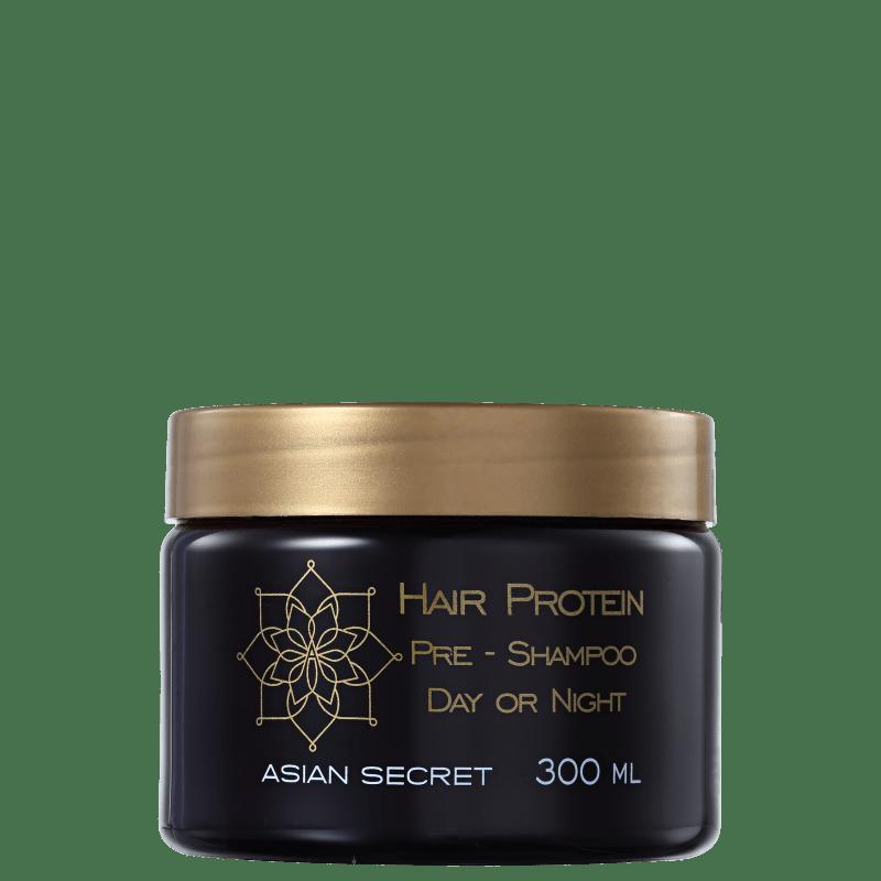 Asian Secret Hair Protein - Pré-Shampoo 300ml