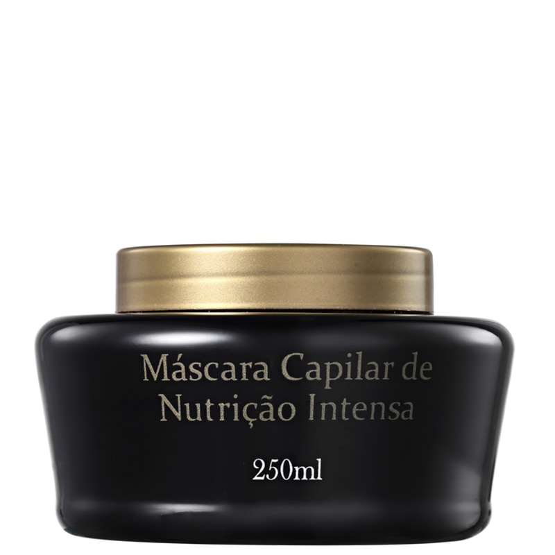 Asian Secret Nutrição Intensa - Máscara 250ml
