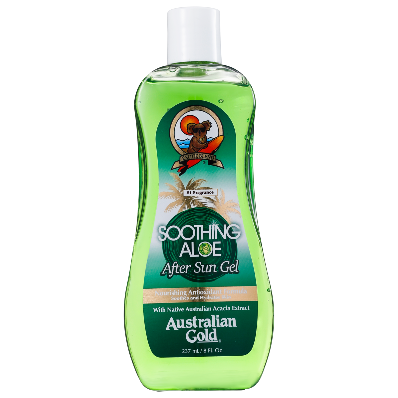 Australian Gold Soothing Aloe After Sun Gel - Gel Pós-Sol 237ml