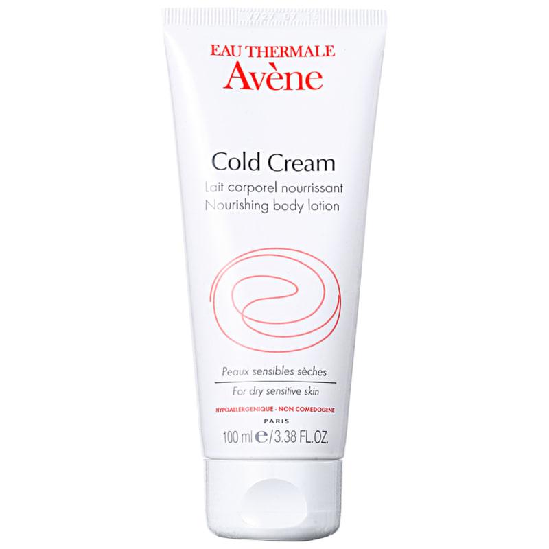 Avène Cold Cream - Loção Hidratante 100ml
