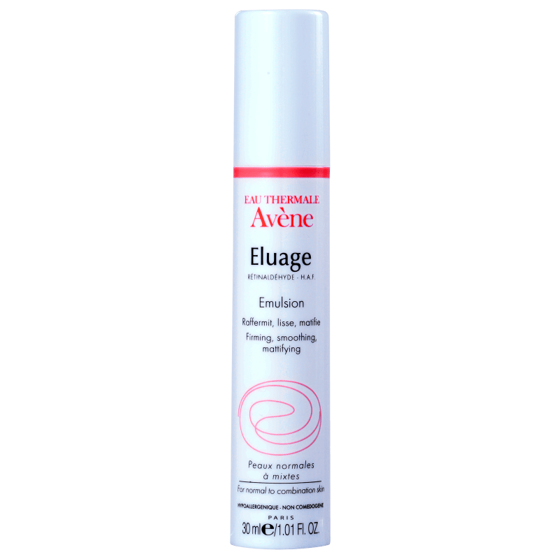 Avène Eluage - Emulsão Anti-Idade 30ml