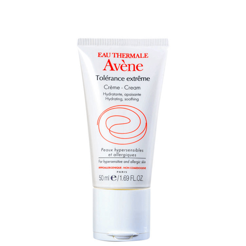 Avène Tolérance Extrême - Creme Hidratante Facial 50ml
