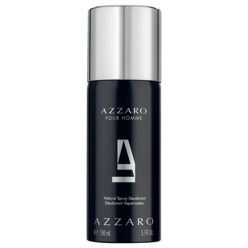 Azzaro Pour Homme - Desodorante Spray Masculino 150ml