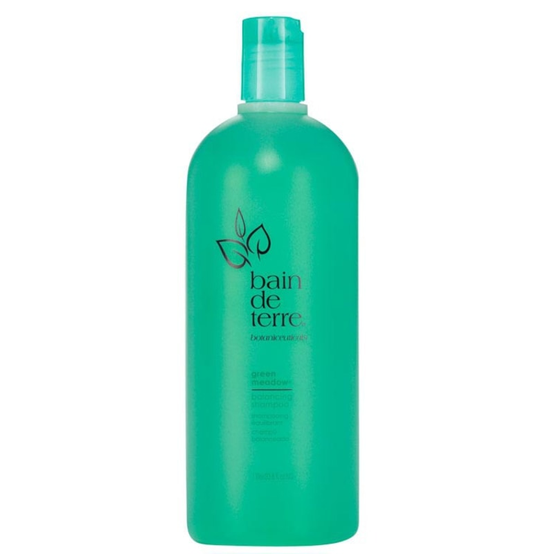 Bain de Terre Green Meadow Balancing - Shampoo 1000ml