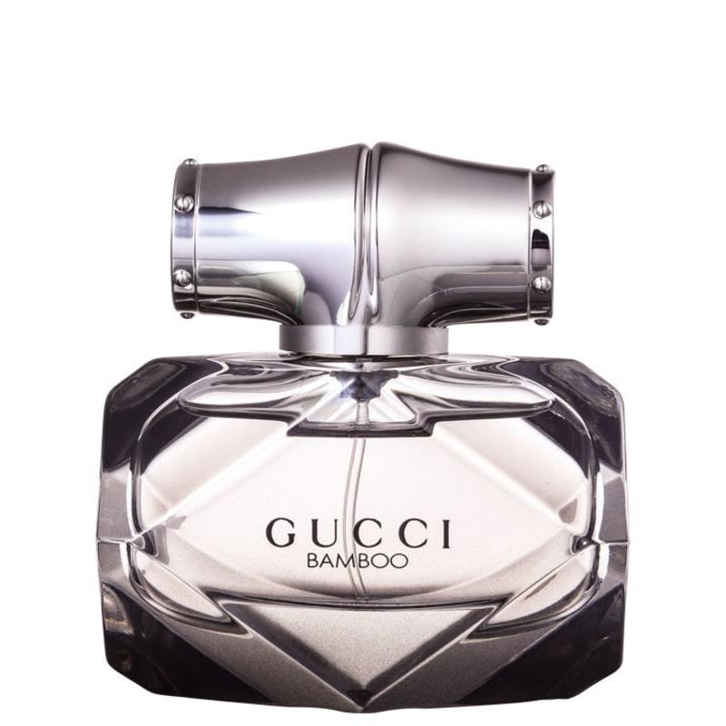 Bamboo Gucci Eau de Parfum - Perfume Feminino 30ml