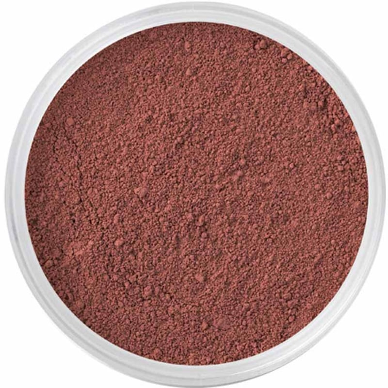 bareMinerals All-Over Face Color Glee - Pó Solto Translúcido