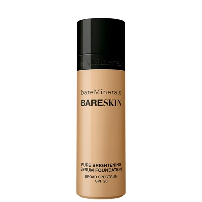 bareMinerals bareSkin Pure Brightening Serum Foundation Bare FPS 20 Beige - Base Líquida 30ml