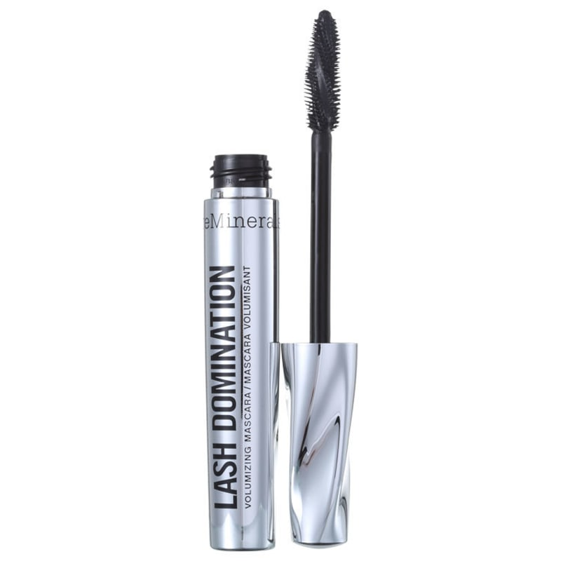 bareMinerals Lash Domination 10-In-1 Volumizing - Máscara para Cílios 11ml
