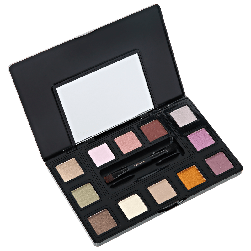 bareMinerals Ready 12.0 Convertible The Color Extravaganza - Paleta de Sombras