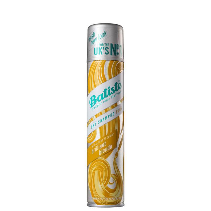Batiste Light Blonde - Shampoo a Seco 200ml
