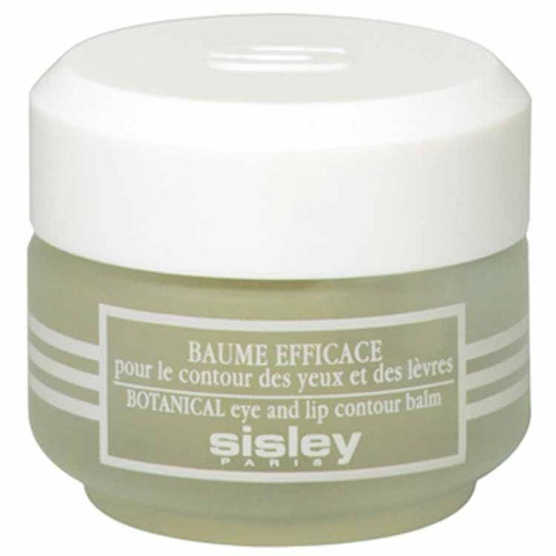 Sisley Baume Efficace - Tratamento para Área dos Olhos e Lábios 30ml