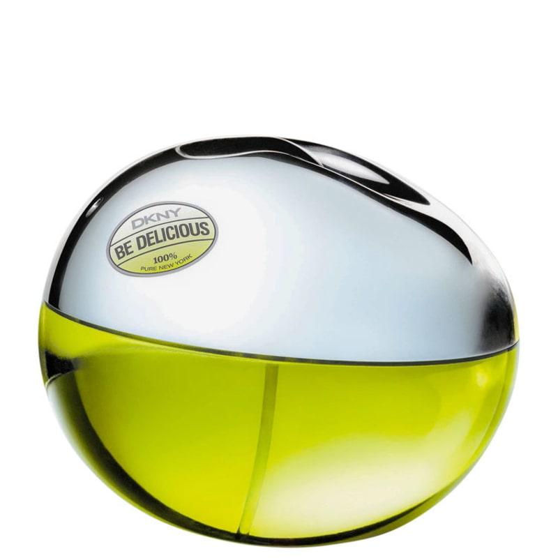 Be Delicious DKNY Eau de Parfum - Perfume Feminino 50ml