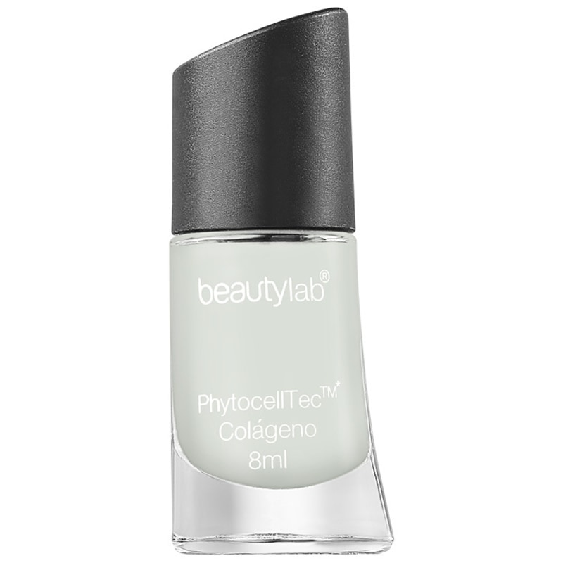beautyLAB Basic White - Esmalte Cremoso 8ml