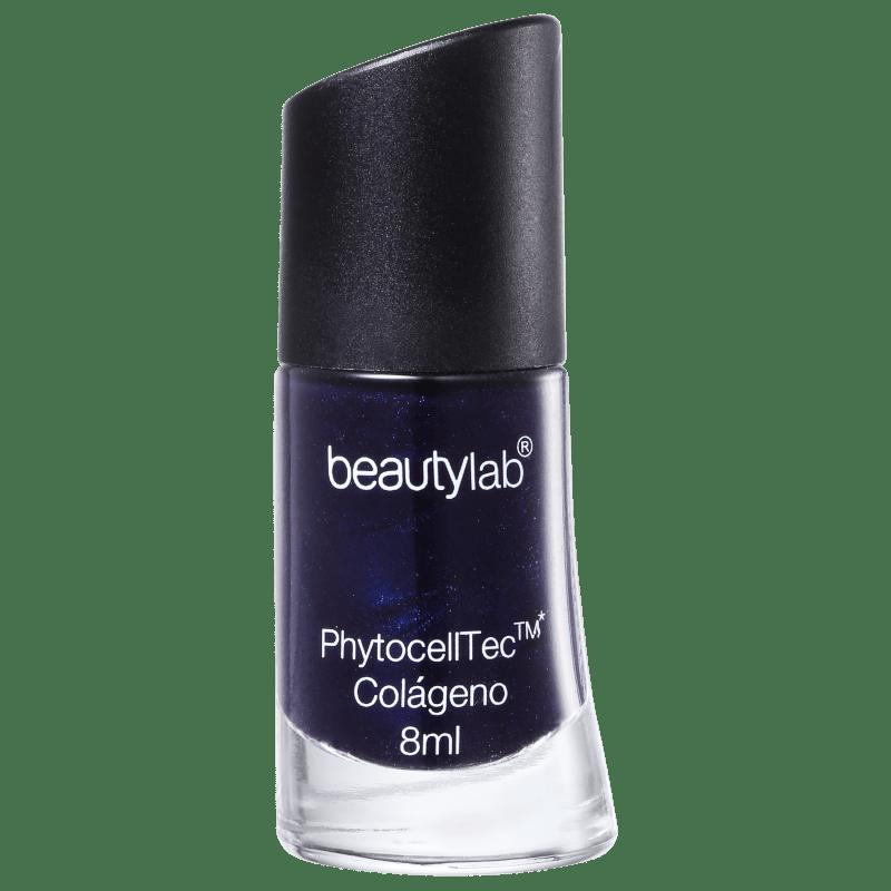 beautyLAB Blue Chic - Esmalte Cintilante 8ml