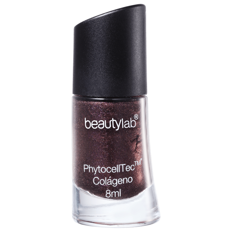 Beautylab Glaze Rose - Esmalte 8ml