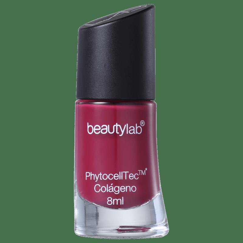 beautyLAB Oscar Red - Esmalte Cremoso 8ml