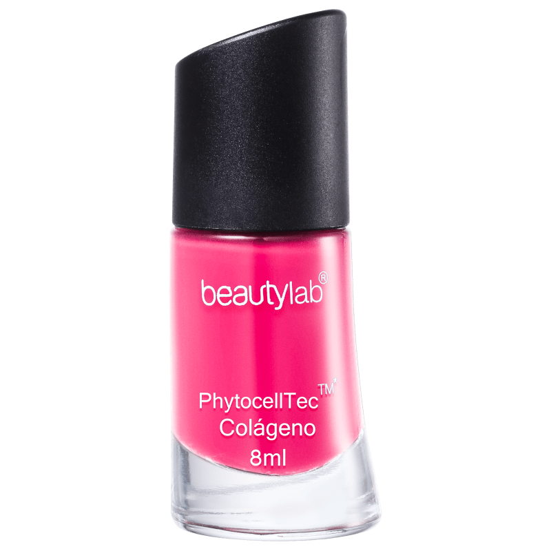 beautyLAB Pink Rose - Esmalte Cremoso 8ml