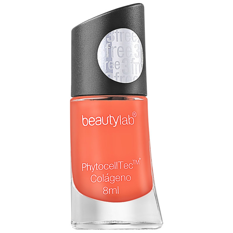 beautyLAB 406 Sunset Party - Esmalte Cremoso 8ml