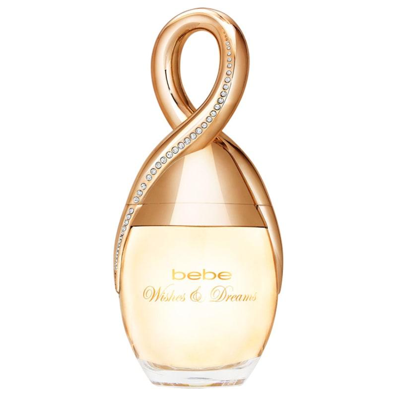 Wishes and Dreams Bebe Eau de Parfum - Perfume Feminino 50ml