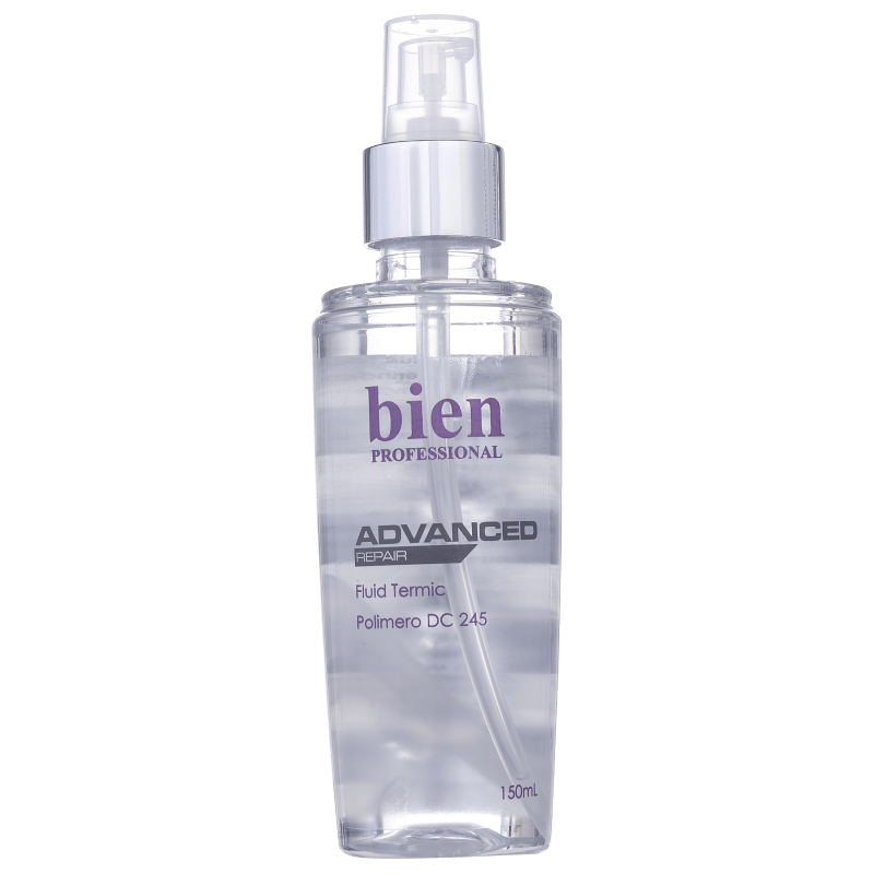 Bien Professional Advanced Repair Fluid Termic - Protetor Térmico 150ml