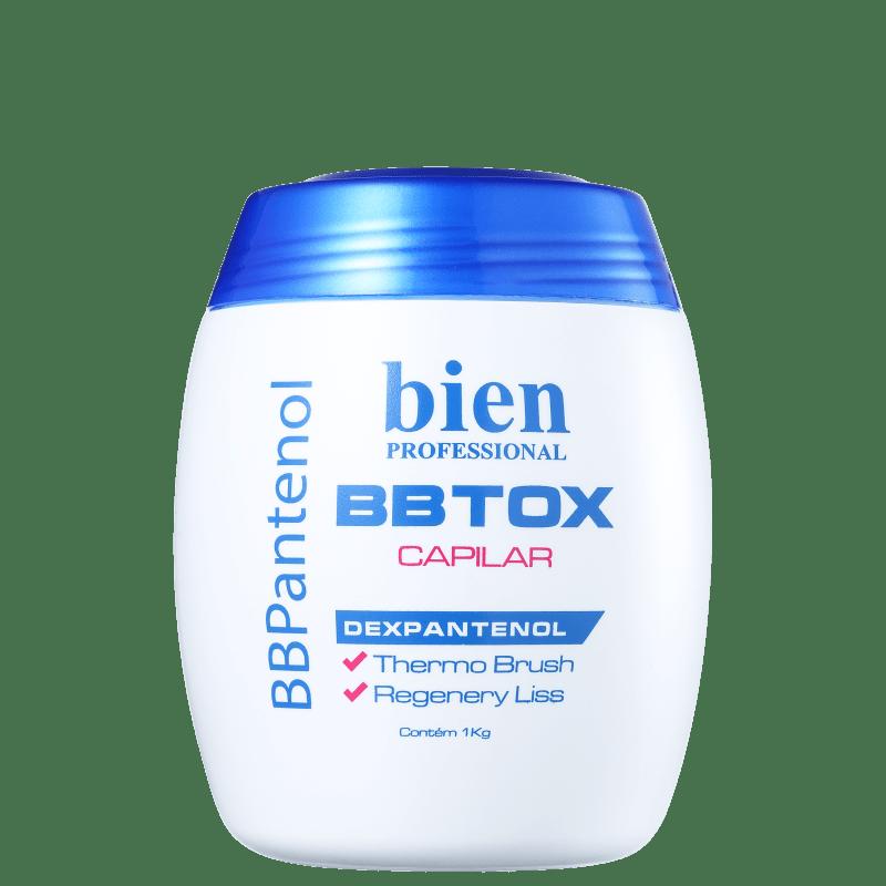 Bien Professional BBPantenol Repair BBTox - Selagem Térmica 1000g