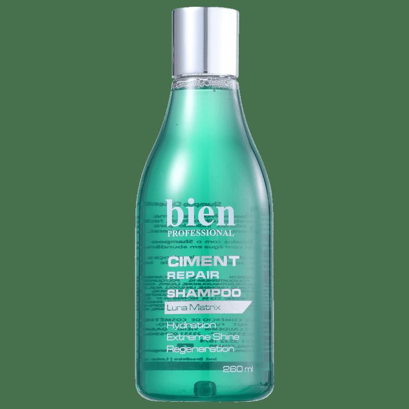 Bien Professional Ciment Repair Reparative - Shampoo 260ml