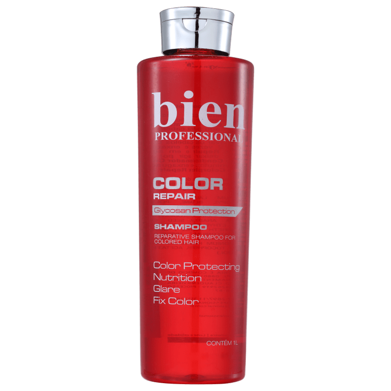Bien Professional Color Repair - Shampoo 1000ml