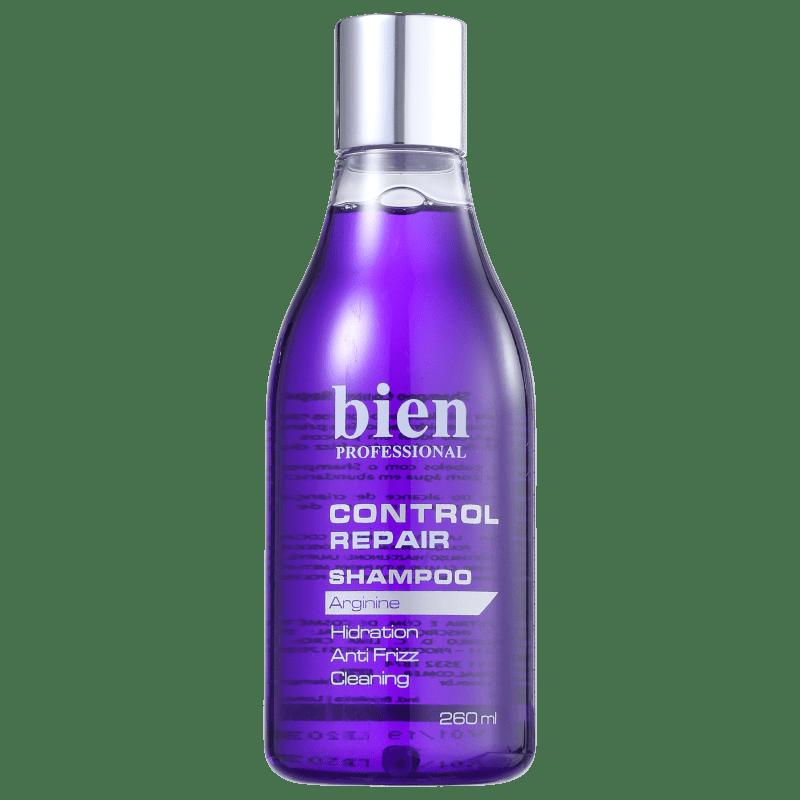 Bien Professional Control Repair - Shampoo Desamarelador 260ml