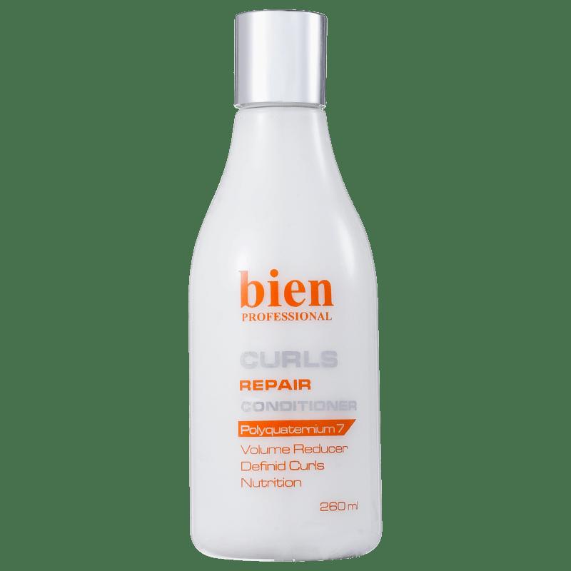 Bien Professional Curls Repair Hidratante - Condicionador 260ml