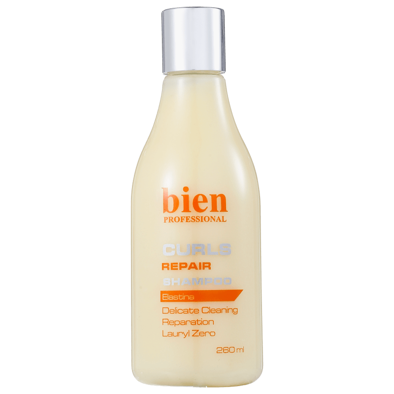 Bien Professional Curls Repair - Shampoo 260ml